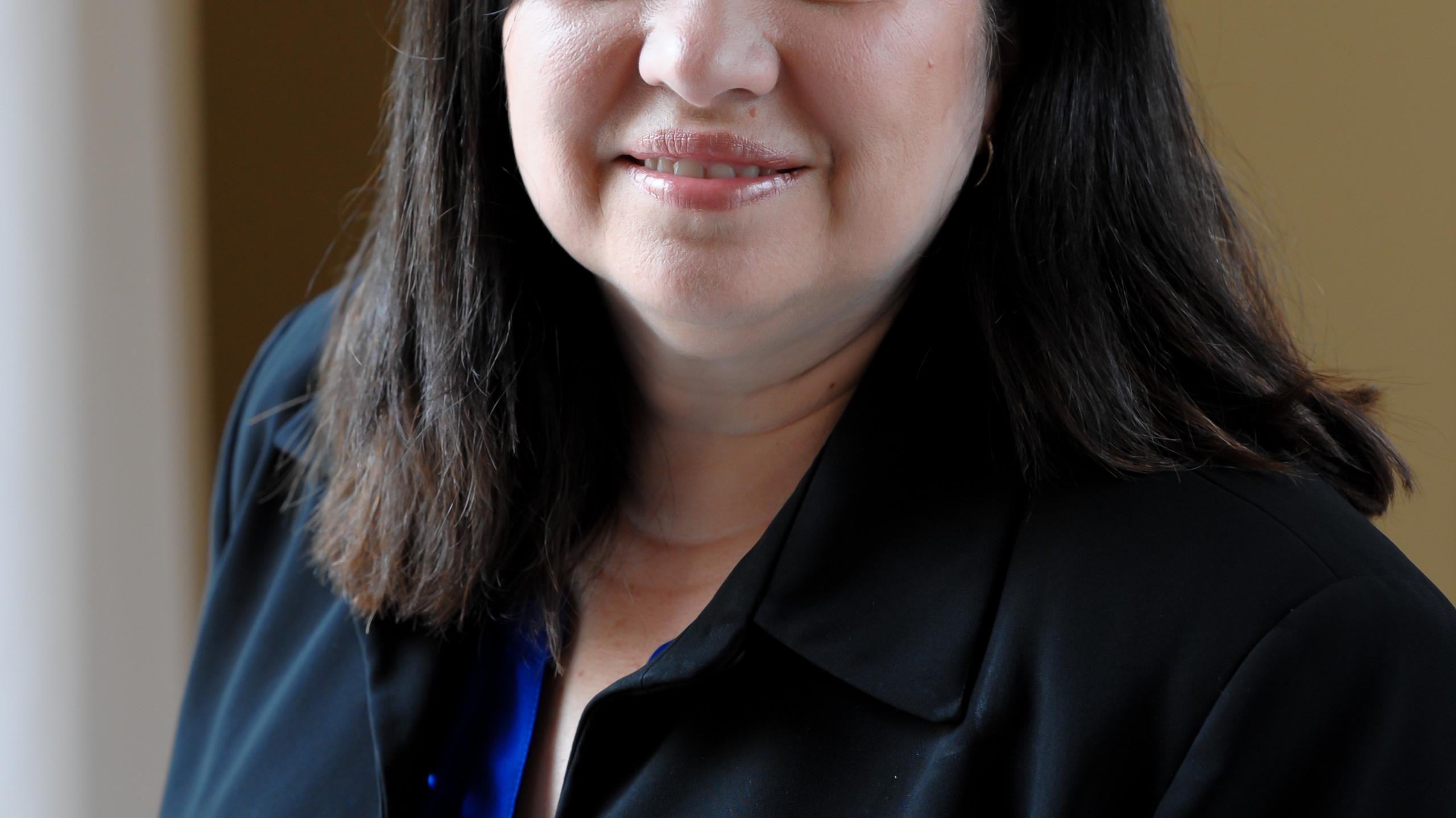 Angie Santos