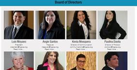 HGSCA Announces its New 2019 Board of Directors