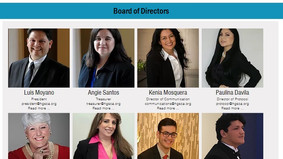 HGSCA Announces its New 2019 Board of Directors