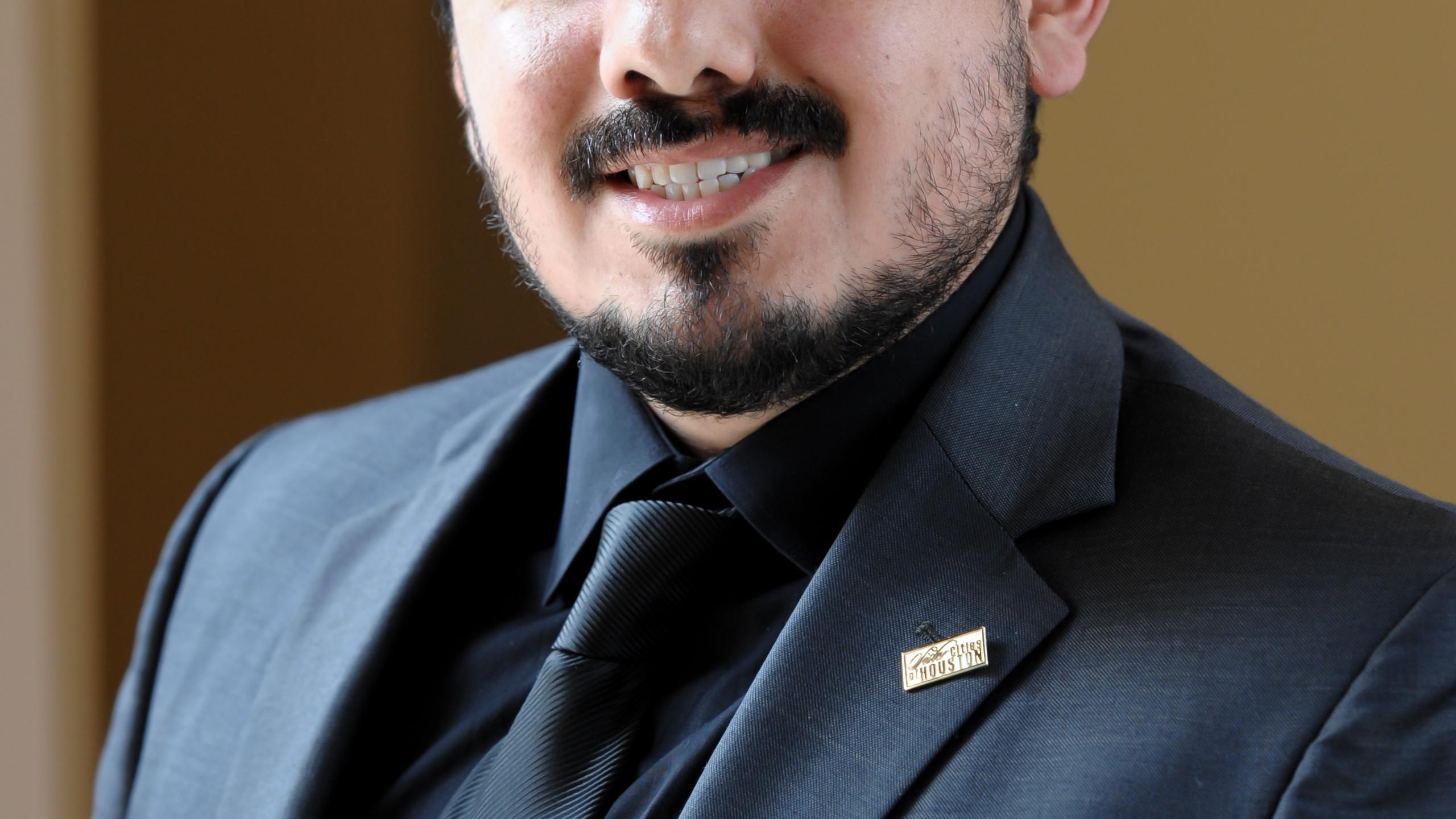 Ernesto Cedeno