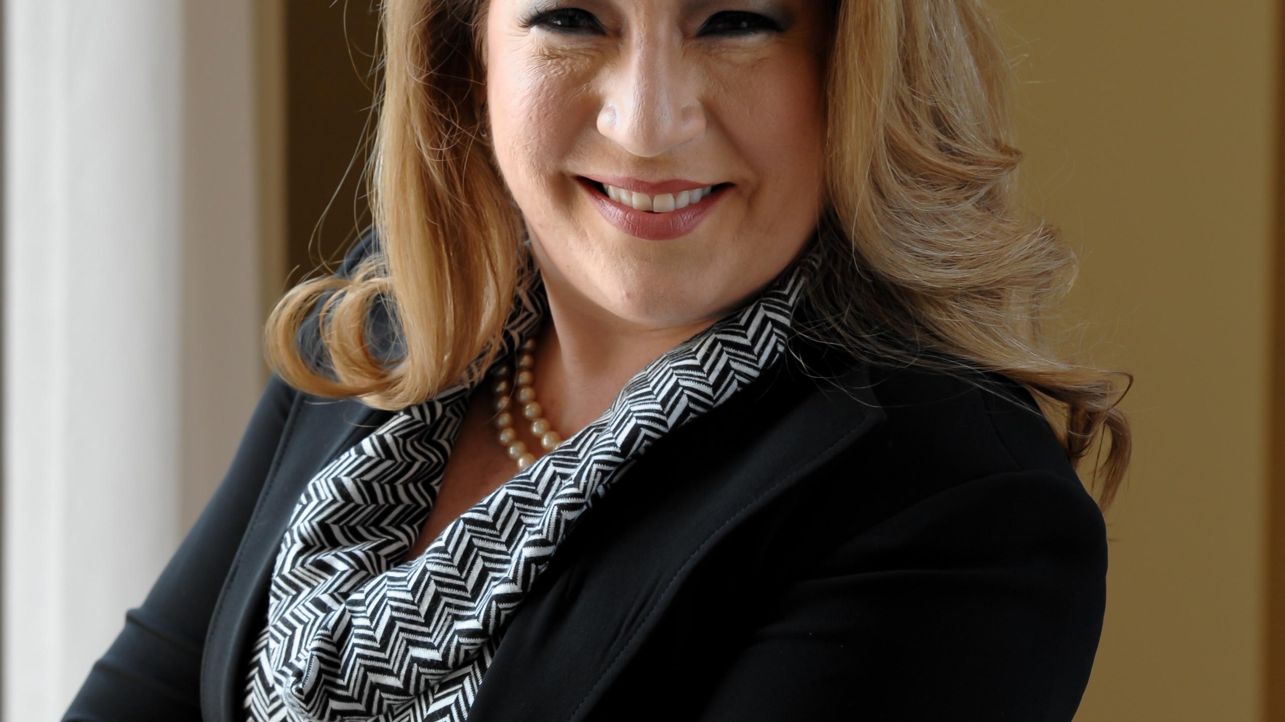 Soledad Tanner