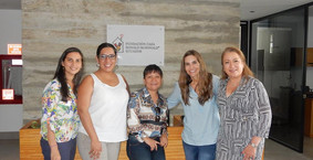 """HGSCA Adopts """"Casa Ronald McDonald"""" in Guayaquil,Organization that Keeps Families with Sic"""