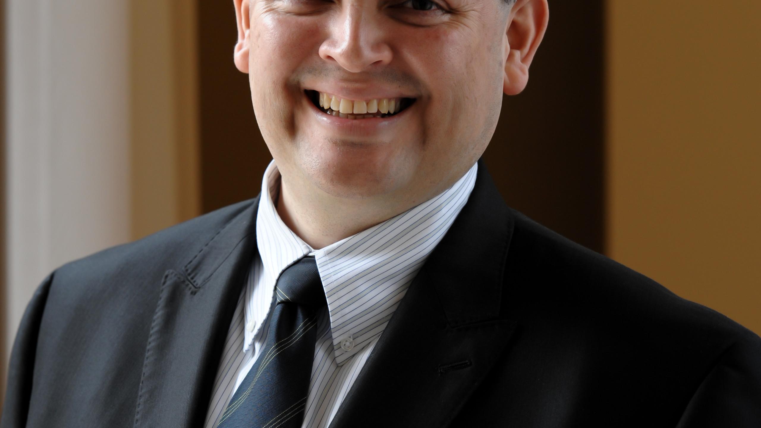 Luis W. Moyano