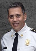 Chief Samuel Pena