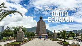 The City of Quito, Capital of Ecuador Has Received Collateral Benefit from Connecting Universities i