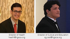 HGSCA's Young Adult Force is Rising and Positioning Itself as the New Generation of HGSCA Leader