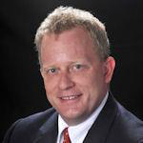 Council Member David Robinson