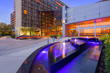 Houston Marriott - The Galleria