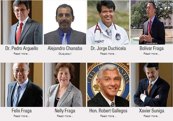 Advisory Board 2016 - 2018