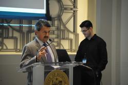 Luis Moyano III, Technology support