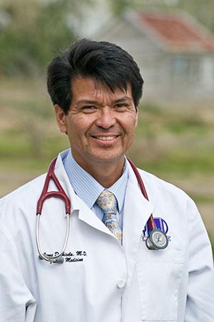 Dr. Jorge Duchicela
