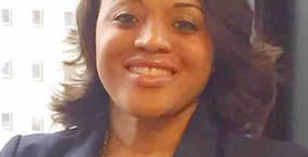 Martsha E. Murray, Esq., Deputy Director for the City of Houston's Office of Business Opportunity, w