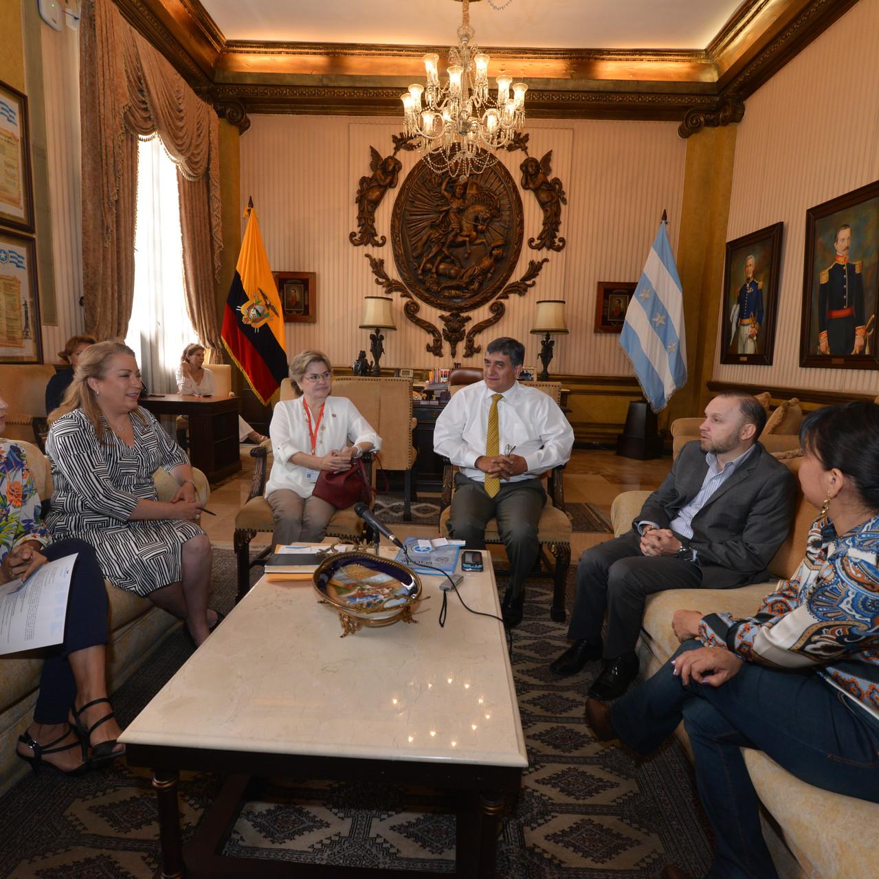 MayorsOfficeGuayaquil
