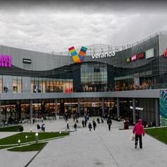 Veranda Mall (Bucharest)