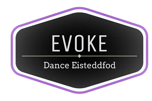 Section 1 - Evoke TROUPES 19Oct19  – Secondary School Group Modern