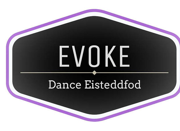 Section 58 - Evoke 4Oct19 - 10/U Student Choreography