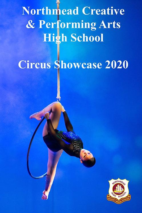NMCAPA 2020 Circus Showcase