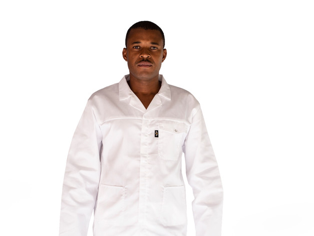 Superior Conti Suit (White)