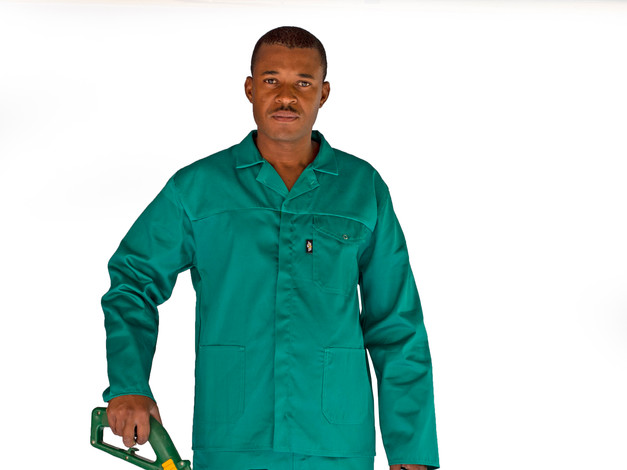 Superior Conti Suit (Emerald Green)