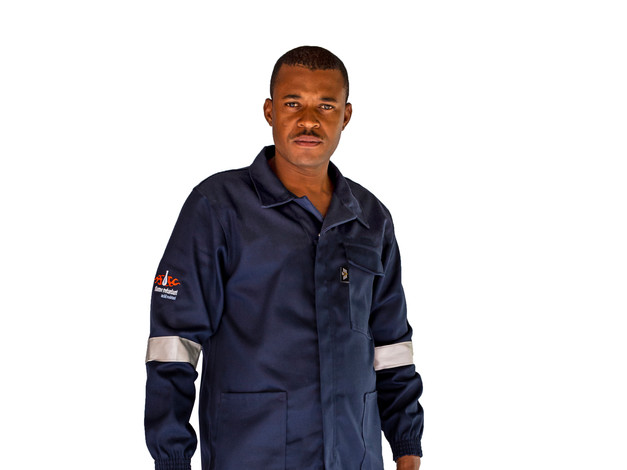 D59 Acid Flame (SABS Approved) Jacket and Trousers
