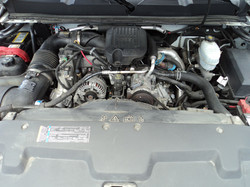 Before Engine