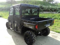 Ranger ATV Wash