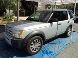 Range Rover Before