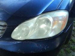 Headlights Before