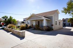 Santa Barbara Property Front House