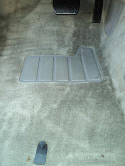 After Carpet Detailing
