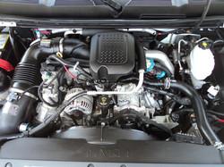 After Engine Detail