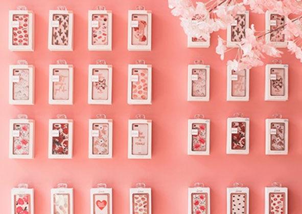 Sonix, iPhone Cases, Floral Design, iPhone Accessories, Trendy Phone Cases, Flower Design, Pretty Phone Case, Hipster Phone Case, Girly Phone Case, Sonix Phone Case