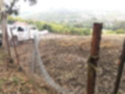 Ranch Handyman Truck En Route to make home repairs in Santa Barbara