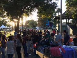 Alameda Park Meal Share