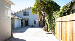 Santa Barbara Property Back House