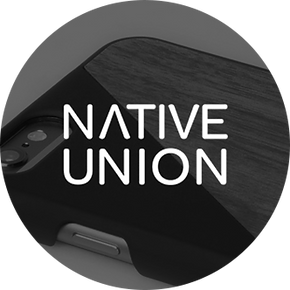 Native Union, iPhone cases, iPhone accessories, iPad accessories, iPhone Dock, iDock, iPhone clic card, iPad cases, iPad wrap, USB Cables