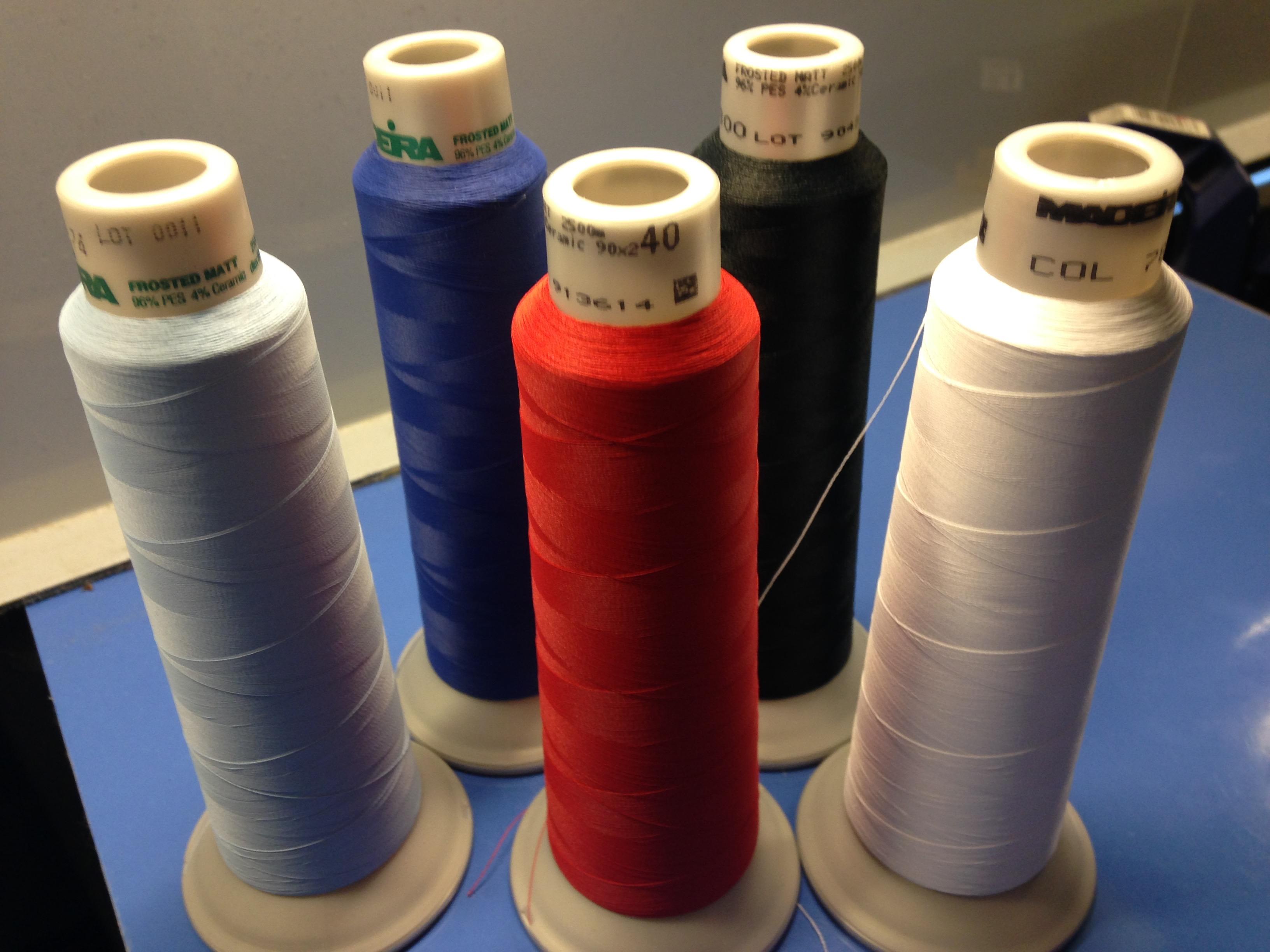 Matte Thread