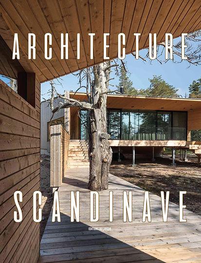 Couverture Architecture Scandinave