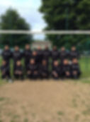 equipe foot sponsorisee par bew web agency