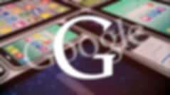 Mobile First Google