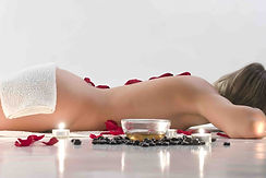 spa massage paris
