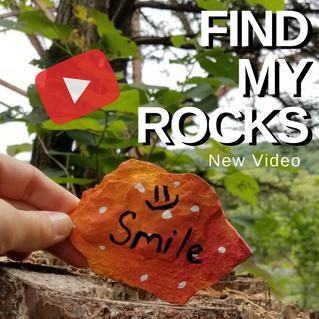 Journey to Find My Rocks