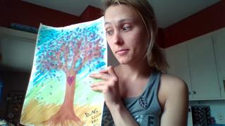 Guided Yoga Meditation: Dreaming Vividly