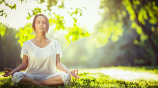 How to be mindful without meditating