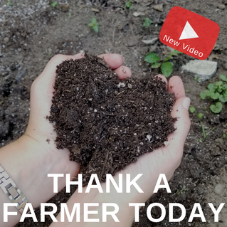 Why Farmers Make the World Go Round