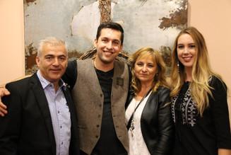 November 5 Mathieu with family.jpg