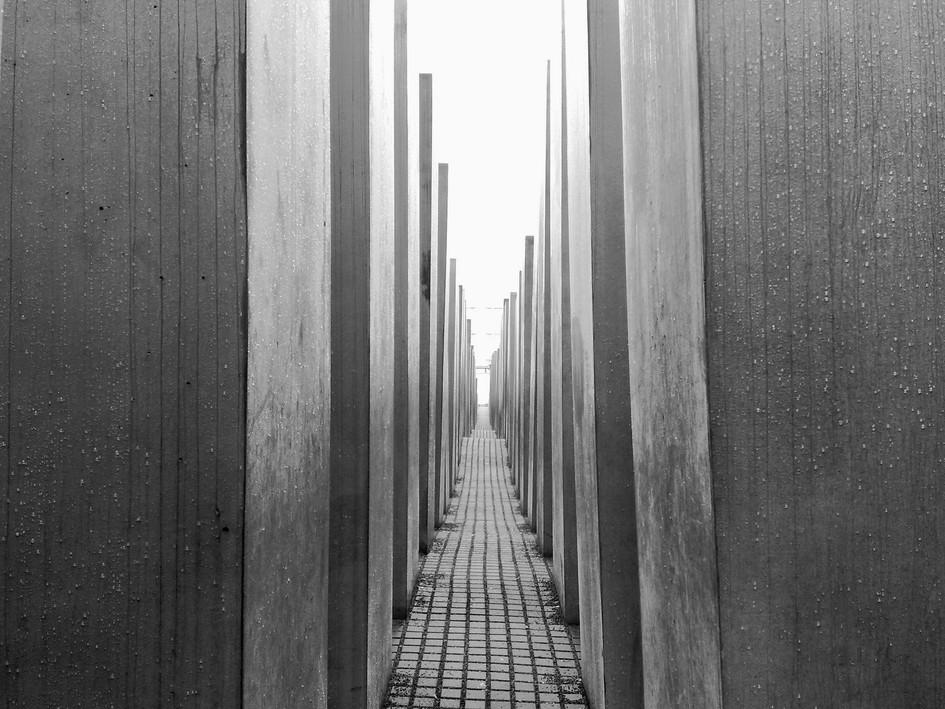 memorial. berlin