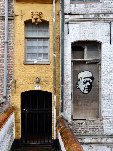mouth. lille