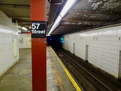 57 street