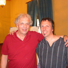 with Ralph Towner - Cordoba